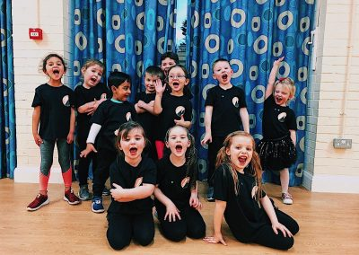 Rachaels Dance Class