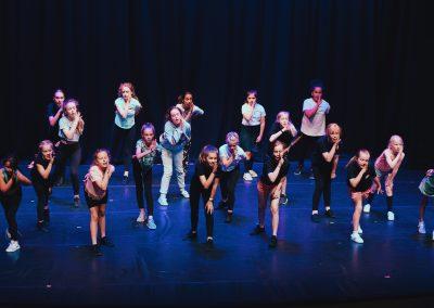 Rachaels dance production