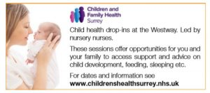 Children and Family Health