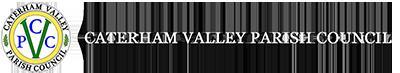 Caterham Valley Parish Council logo