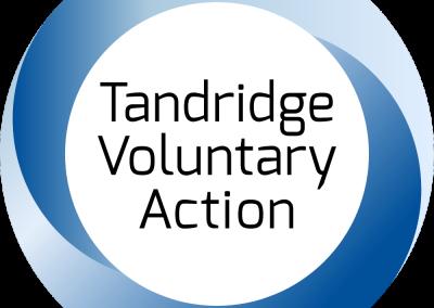 Tandridge Voluntary Action logo